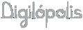Digilópolis, páginas web y portales de internet