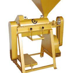 Morteadora / Trilladora para café 100kgs/hora